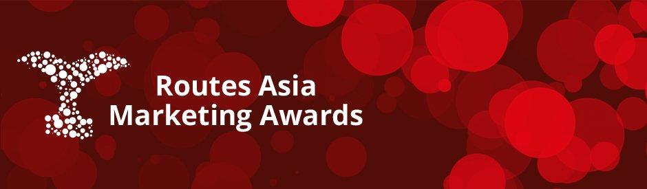 Routes Asia 2017