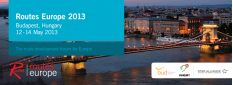 Routes Europe 2013
