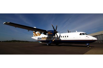 Jersey first new UK route for CBG
