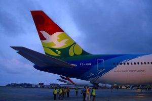 Air Seychelles Management Restructure