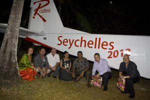 SEYCHELLES TOURISM BOARD SAYS THANKYOU AS ROUTES CLOSES