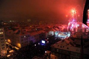 2013 European Capital of culture- Kosice