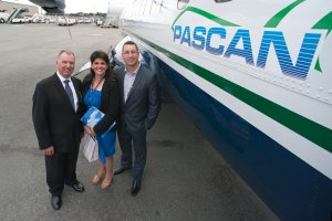 PASCAN Adds its Nineteenth & Twentieth Destinations to its Schedule