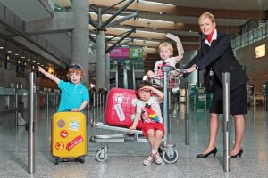 2014 Summer Schedule Takes Off at Cork Airport