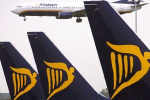 Ryanair Launches Birmingham Summer 15 Schedule