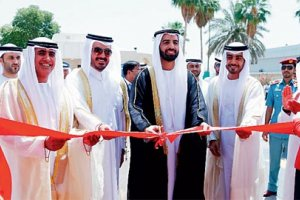 Air Arabia operations begin from RAK International Airport