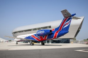 Eastern Airways introduces extra capacity on Southampton Services