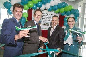 Dublin adds Leeds Bradford with Aer Lingus Regional