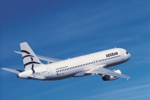 AEGEAN launches new route from Tallinn to Athens in summer 2015
