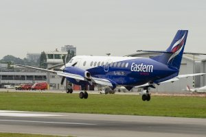 Eastern Airways announces new connections through Southampton