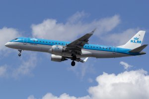 KLM to launch a new Amsterdam service from Kraków