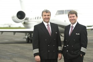 AIRPORT LAUNCHES NEW DRIVE TO ATTRACT GENERAL AVIATION BUSINESS