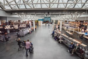 New retail and food & beverage outlets in Keflavik International Airport