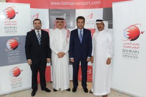 BAC named Silver Sponsor of Bahrain International Airshow 2016