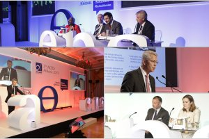 ACES – Athens: 3rd Airport Chief Executives' Symposium