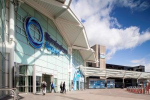 Another record month as Birmingham Airport handles over 900,000 passengers in October