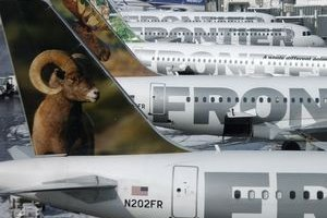 Frontier Airlines Launches New Service to Pittsburgh