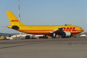 DHL steps up its presence at Marseille Provence Airport as it inaugurates a Hub that has doubled in size