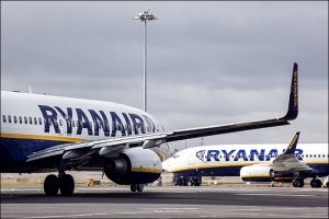 RYANAIR ANNOUNCE TWO NEW ROUTES TO HAMBURG & SOFIA, 5 NEW WINTER SERVICES