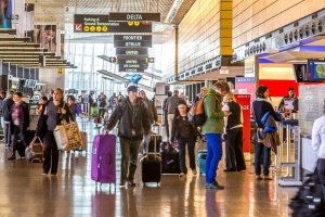 Sea-Tac Airport growth continues with fifth straight record year for passengers
