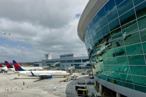 San Diego International Airport Reaches 20 Million Annual Passenger Mark