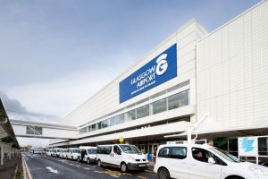 GLASGOW AIRPORT CONFIRMED AS ONE OF EUROPE'S FASTEST GROWING AIRPORTS IN 2015