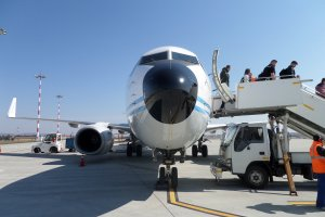 ✈ 2016: Start-up aid tender for opening new routes from SBZ