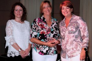 Aruba Airport wins Routes Americas Marketing Award