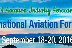 Reno-Tahoe International Airport and Squaw Valley to Host Boyd Group's 21st Annual International Aviation Forecast Summit