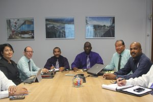 'One-Stop Security' agreement amongst airports of Dutch Caribbean islands