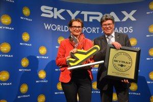 "Cologne Bonn – Europe's chosen ""Best Regional Airport"" for third time"