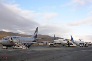 Faroe Islands airport looking to set yet another passenger-record