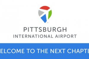 Pittsburgh International Airport Unveils New Brand Identity; Passenger Traffic Continues To Increase