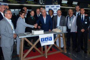 Germania launches Berlin and Hamburg flights from Milas-Bodrum Airport