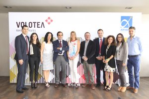 VOLOTEA KEEPS GROWING IN ATHENS