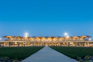 Queen Alia International Airport Welcomes Over 1.6 Million Passengers in Q1 2016