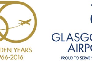 Glasgow Airport's 50th birthday surprise