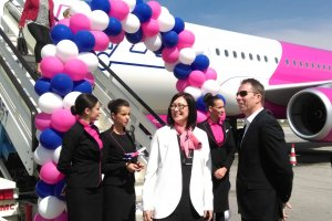 Sofia Airport and WiZZ – 10 Years Together