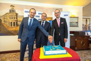 CZECH AIRLINES LAUNCHES REGULAR OPERATIONS ON THE NEW ROUTE SKOPJE – PRAGUE