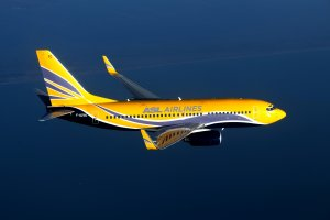 ASL Airlines France inaugurates MRS-HAM