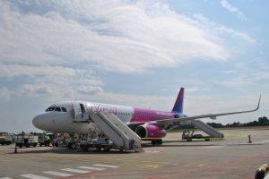 Happy Birthday Wizz Air: Airline celebrating 12 years