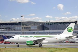 Germania expands route network into Turkey