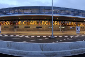 Status quo for BSCA in May 2016: 649,810 passengers travelled through Charleroi