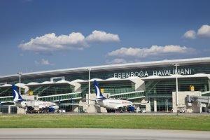 Esenboğa Airport starts to host Bremen flights of Germania