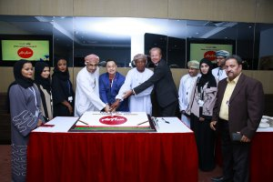 Thai AirAsia X launches direct flight from Muscat-Bangkok (Don Mueang)