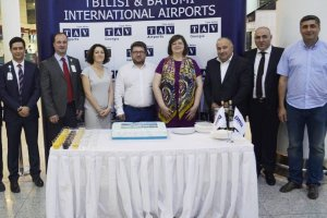 Batumi-Tbilisi flights launched by Skybus