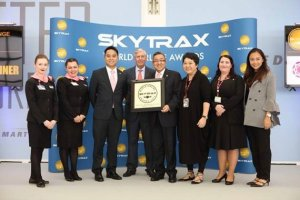 Plaza Premium Lounge named the Best Independent  Airport Lounge Worldwide in annual Skytrax Awards