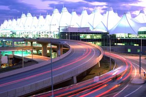 Denver International Airport Continues To See RecordSetting Passenger Traffic With Busiest May Ever