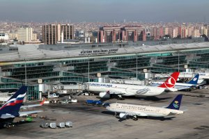 TAV Airports announces first half results