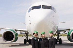 New destinations and more flights from Bremen, Erfurt-Weimar and Friedrichshafen